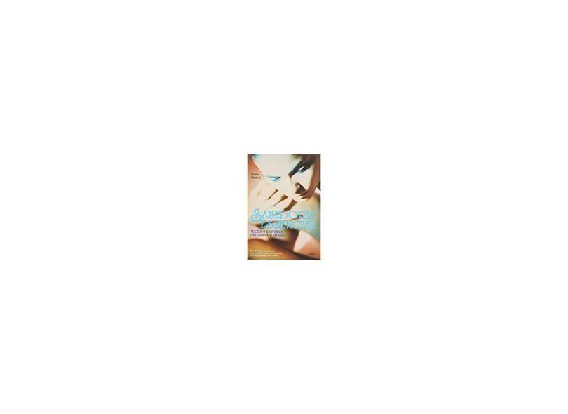 Sabedoria Essencial - Voce e o Universo - Welfeld, Renee - 9788531603792