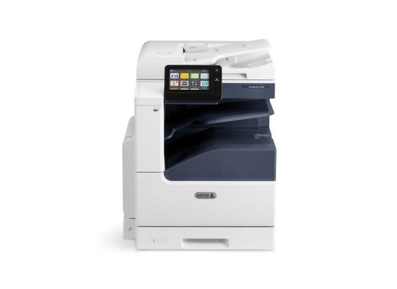 Multifuncional Xerox VersaLink C7020 Laser Colorida
