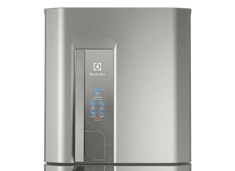Geladeira Electrolux Frost Free Duplex 402.0 l DF44S