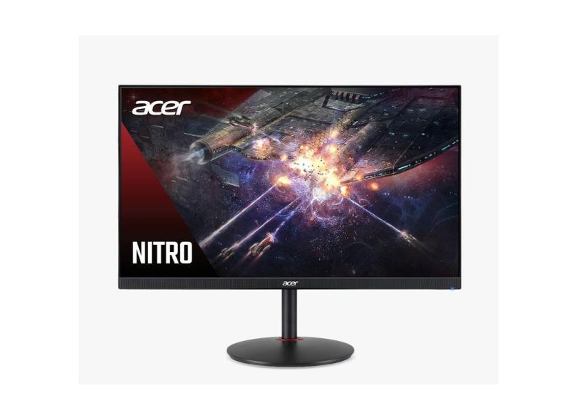 """Monitor IPS 28 """" Acer 4K XV280K"""