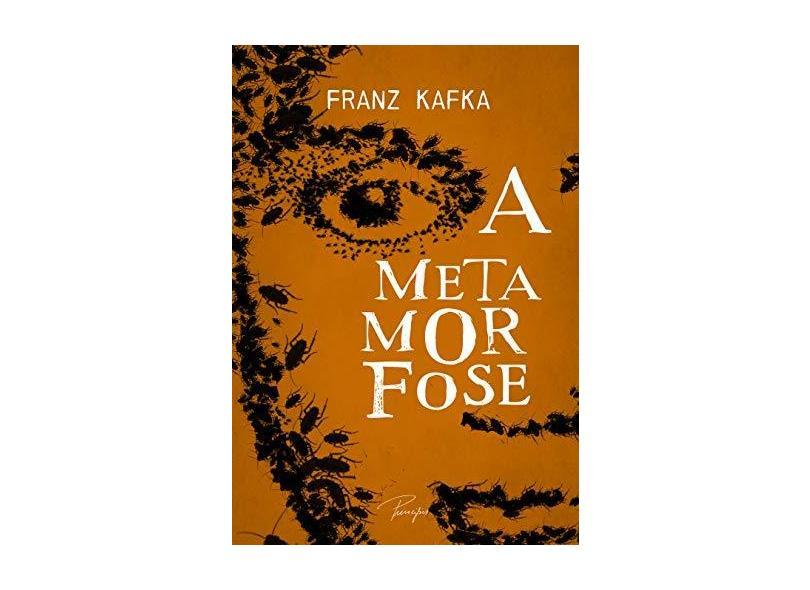 A Metamorfose - Franz Kafka - 9788594318091