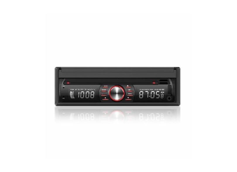 DVD Player Automotivo Aquarius MTC6617