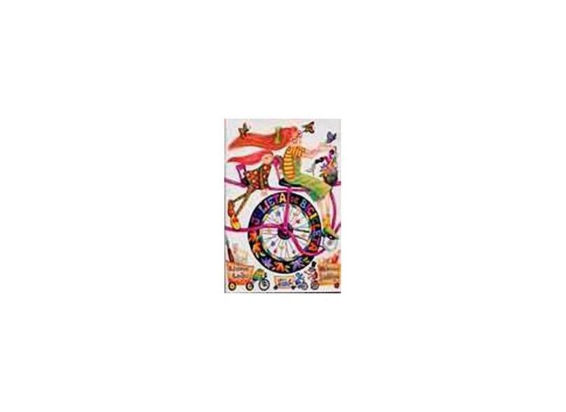 Julieta de Bicicleta - Leão, Liana - 9788524910784