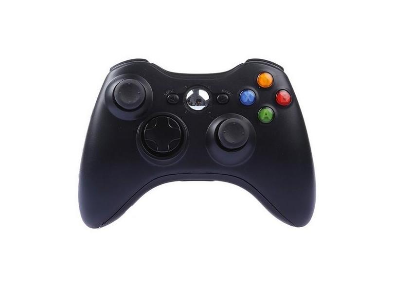 Controle Xbox 360 sem Fio Feir - Importado