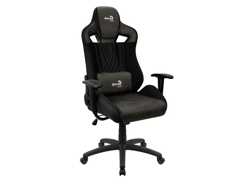 Cadeira Gamer Reclinável Earl AeroCool