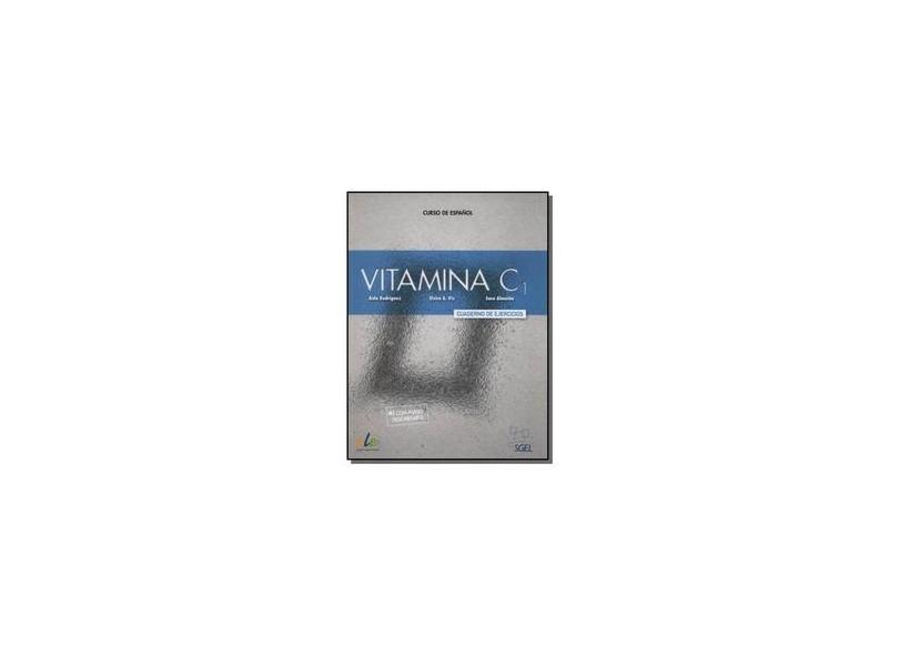 Vitamina C1 Cuaderno de ejercicios - Aida Rodriguez - 9788497786027
