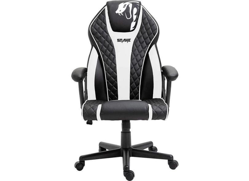 Cadeira Gamer Naja 411 Snake Gaming