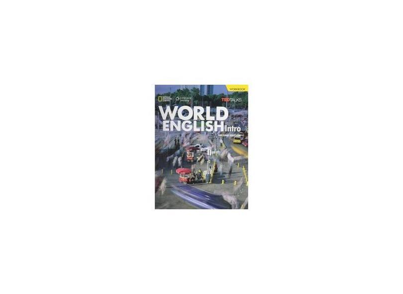 World English - Intro - Workbook - 2Nd Edition - Becky Tarver Chase; Kristen L. Johannsen; Martin Milner - 9781285848426