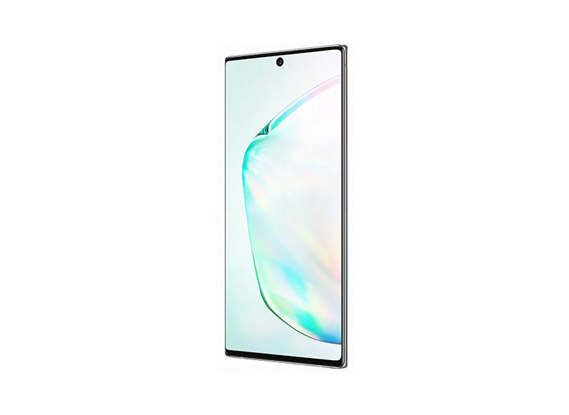Smartphone Samsung Galaxy Note 10 Plus 512GB 2 Chips Android 9.0 (Pie)
