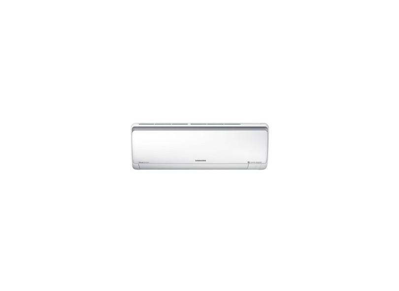 Ar Condicionado Split Hi Wall Samsung 9000 BTUs Inverter Controle Remoto Frio AR09MVSPBGMXAZ / AR09MVSPBGMNAZ