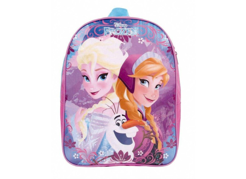 Mochila Escolar Dermiwil Disney Frozen G 30303