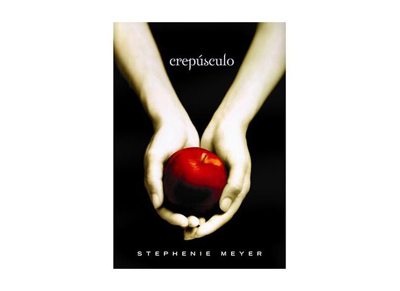 Crepúsculo - Livro 1 - Meyer, Stephenie - 9788598078304