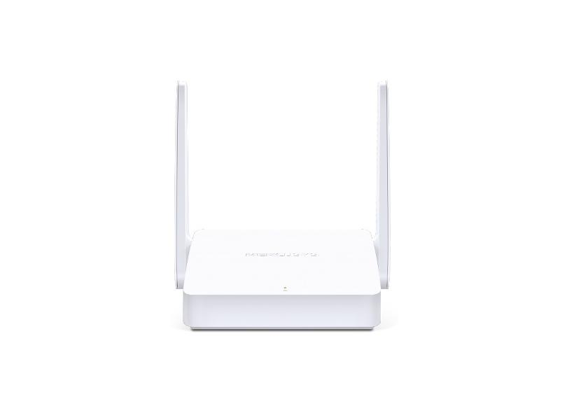 Roteador Wireless 300 Mbps MW301R - Mercusys
