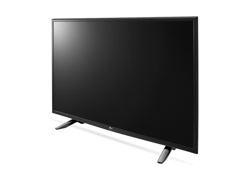 "Smart TV TV LED 43"" LG Full HD Netflix 43LH5700 2 HDMI"