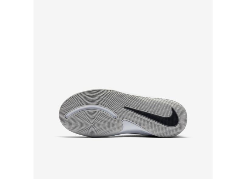 Tênis Nike Infantil (Menino) Basquete Team Hustle D