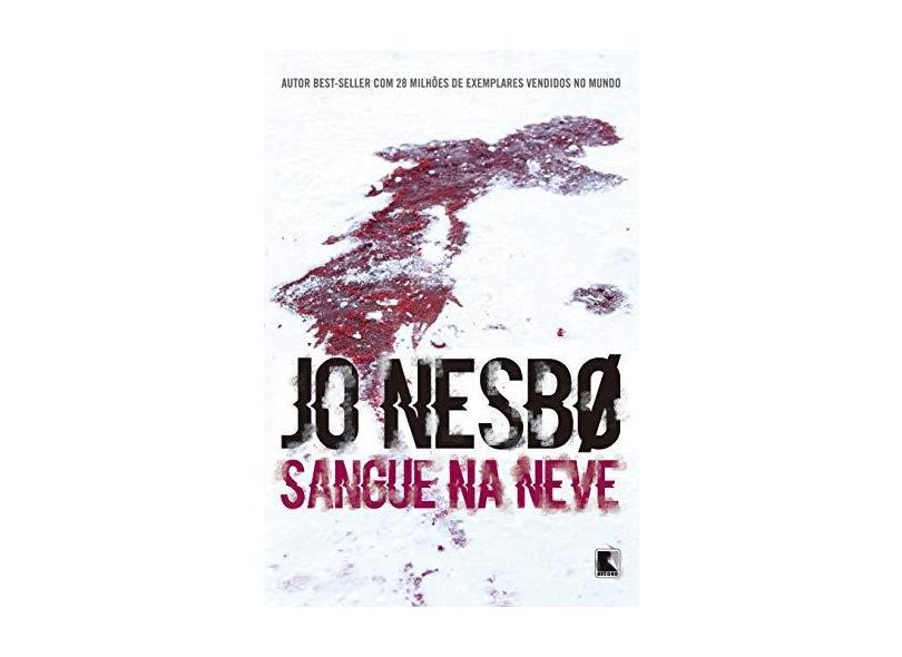 Sangue na Neve - Jo Nesbø - 9788501091536