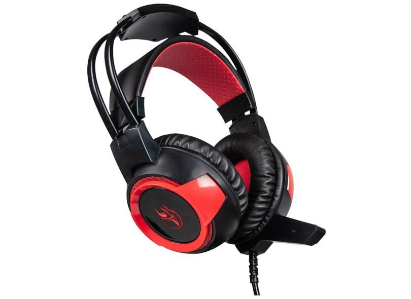 Headset Gamer com Microfone Kross Elegance Arkenstan KE-HS150