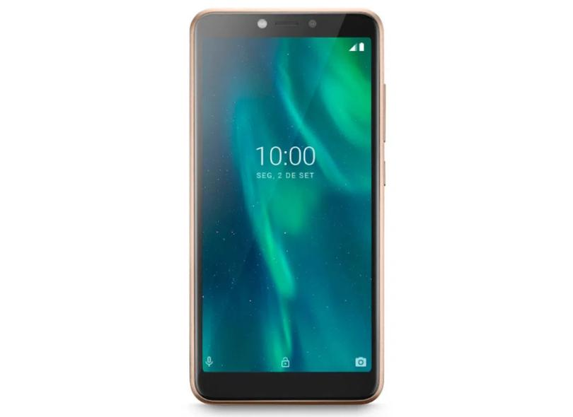 Smartphone Multilaser F P9130 32GB 5.0 MP Android 9.0 (Pie)