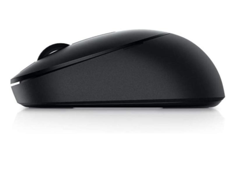 Mouse Óptico Notebook sem Fio MS3320W - Dell