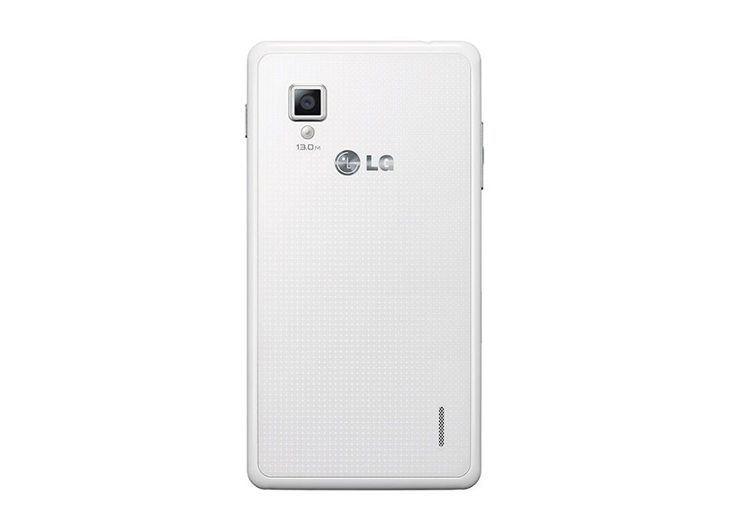 Smartphone LG Optimus G E977 Câmera 13,0 MP 32GB Android 4.1 (Jelly Bean) Wi-Fi 4G 3G