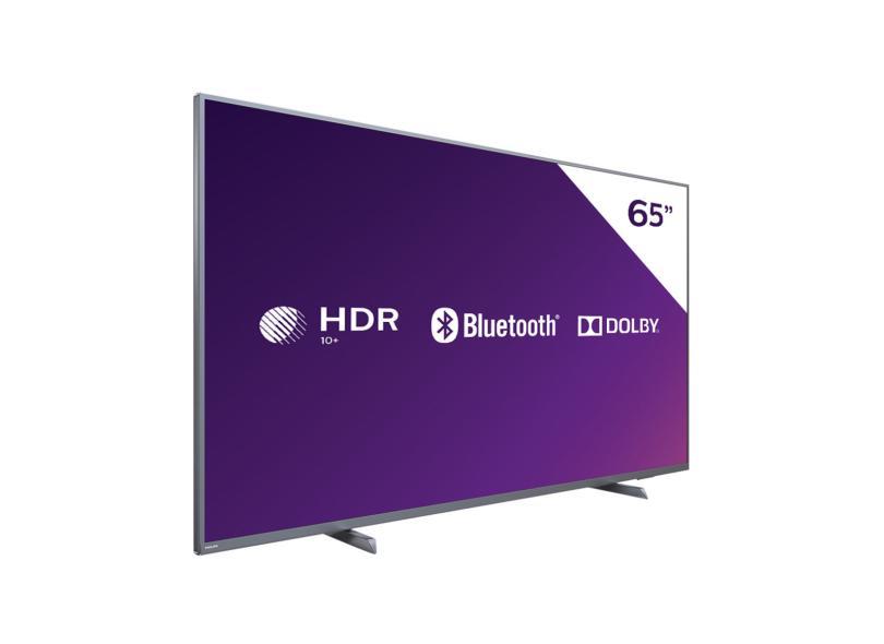 "Smart TV TV LED 65 "" Philips 4K Netflix 65PUG6794 3 HDMI"