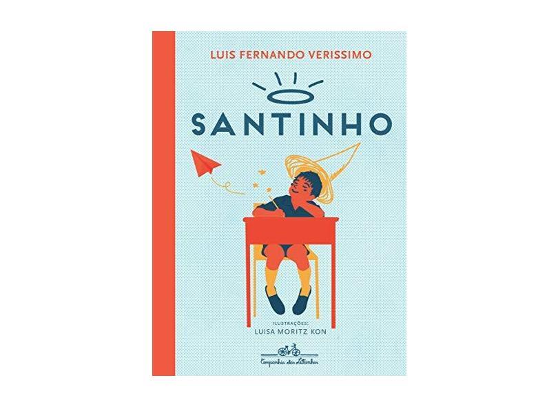 Santinho - Verissimo,luis Fernando - 9788574068138