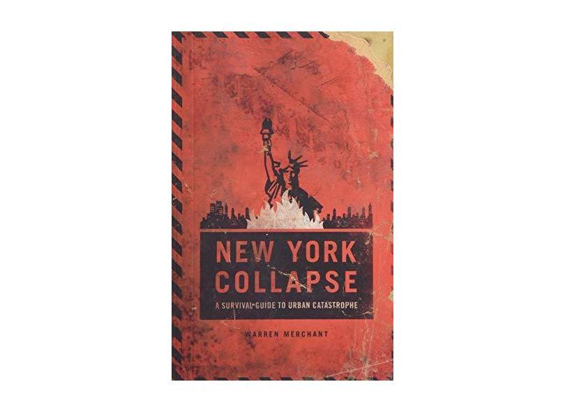 Tom Clancy's The Division: New York Collapse - Alex Irvine - 9781452148274