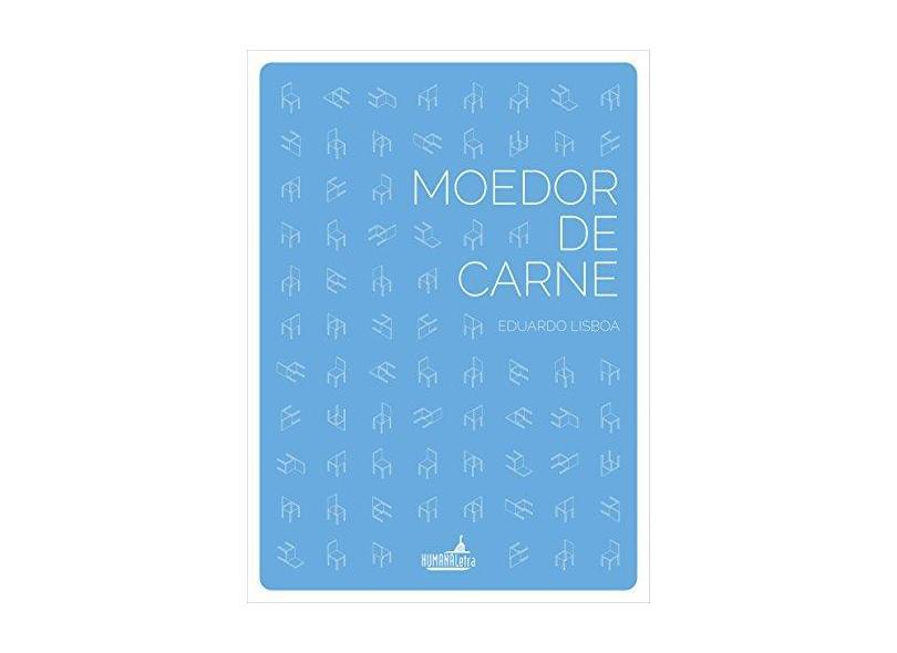 Moedor De Carne - Lisboa,eduardo - 9788553065004