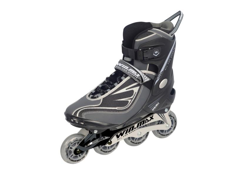 Patins Tradicional 4 rodas Ahead Sports WinMax WME05855