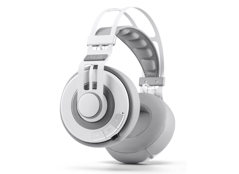 Headphone Bluetooth com Microfone Pulse Premium Bluetooth Large PH242