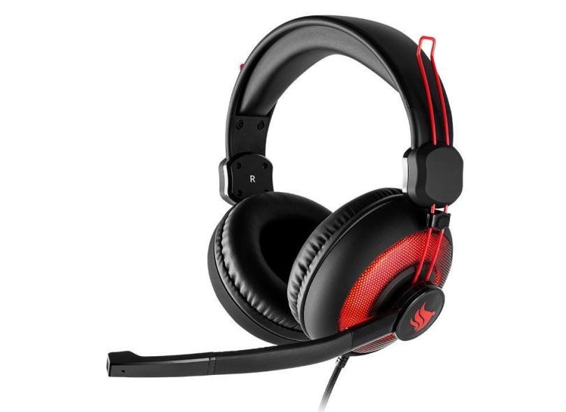 Headset Gamer com Microfone Pichau PGH-P451