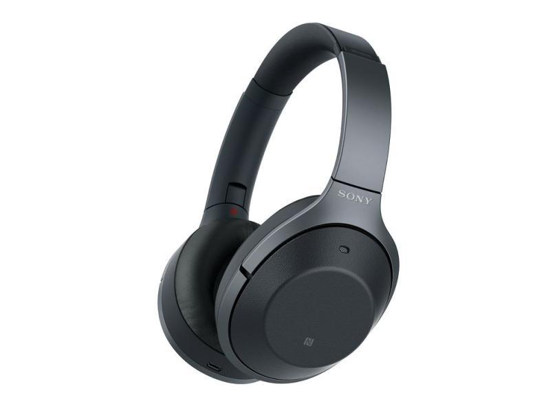 Headphone Bluetooth com Microfone Sony WH-1000XM2