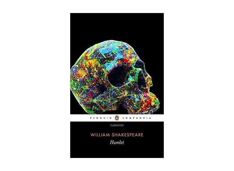 Hamlet - William Shakespeare - 9788582850145