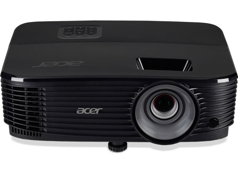 Projetor Acer 3600 lumens Projeção em 3D X1123H