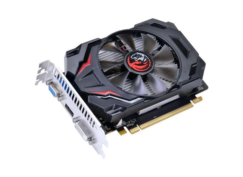 Placa de Video ATI Radeon HD 6570 2 GB DDR3 128 Bits PCYes PJ657012802D3