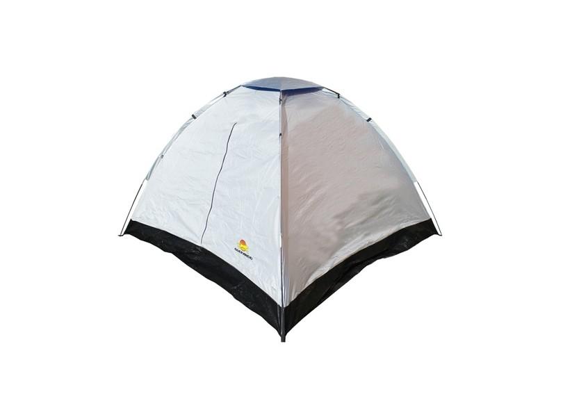 Barraca de Camping Para 3 Pessoas Guepardo Atena
