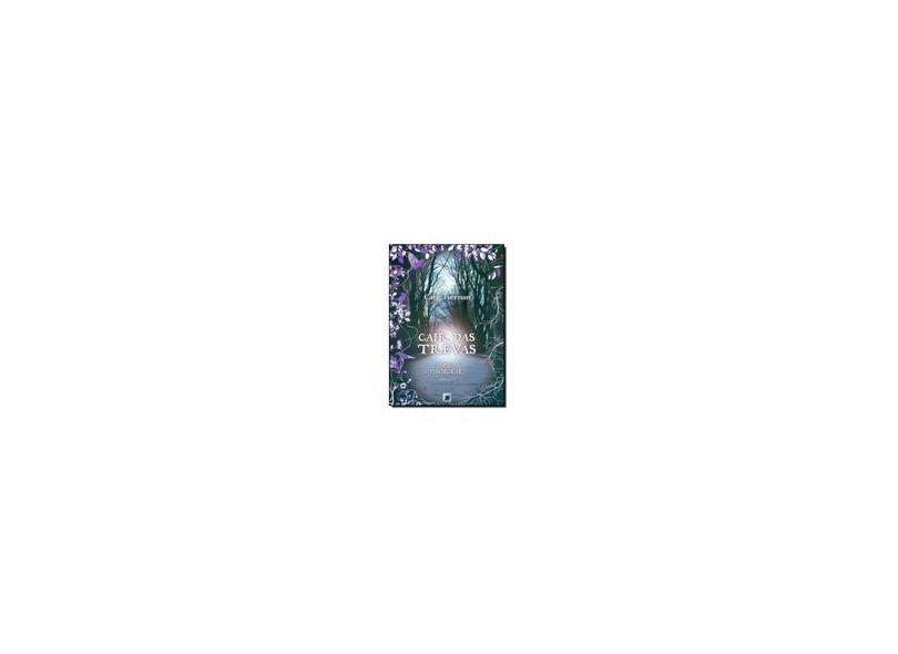 Cair Das Trevas - Amada Imortal - Vol. 2 - Tiernan, Cate - 9788501092663