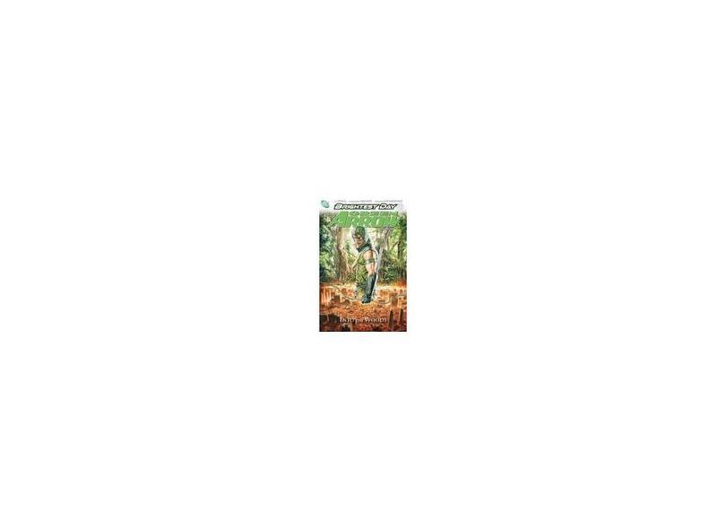 Green Arrow Vol. 1- Into The Woods - Krul,j.t. - 9781401230739