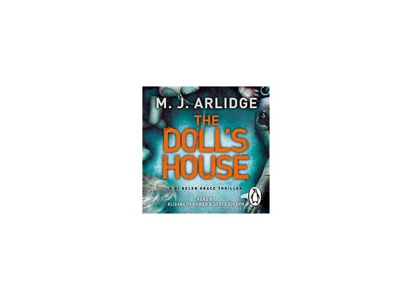 The Doll's House: DI Helen Grace 3 - M. J. Arlidge - 9781405920605