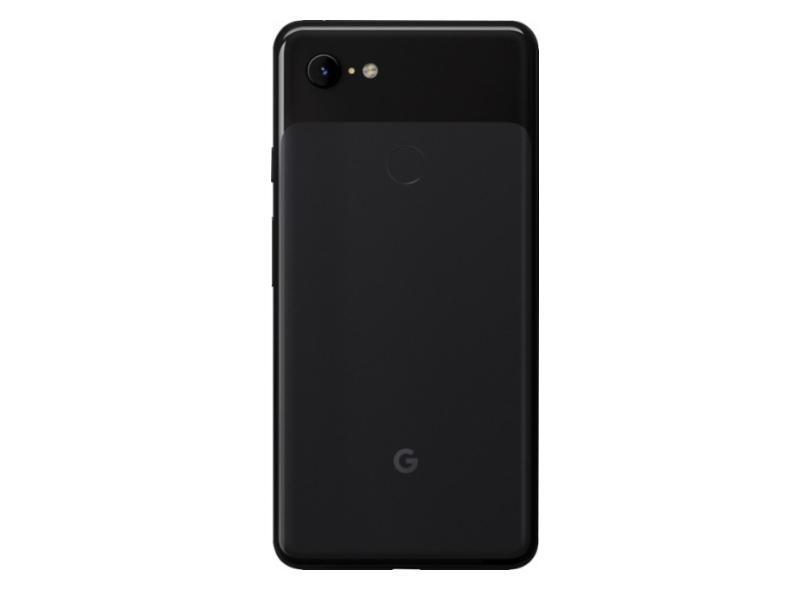 Smartphone Google Pixel 3 XL 64GB 12.0 MP Android 9.0 (Pie) 3G 4G Wi-Fi