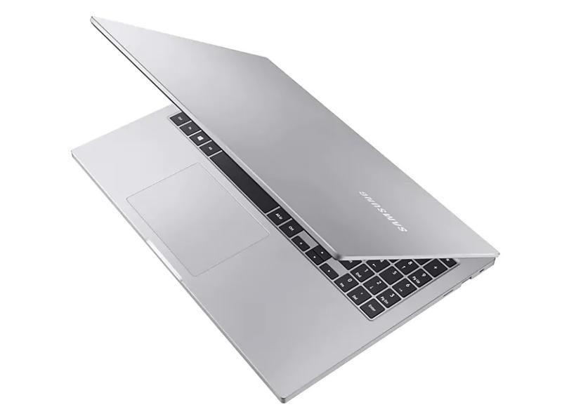 """Notebook Samsung Book Intel Core i5 10210U 10ª Geração 6 GB de RAM 66 """" Windows 10 X45"""