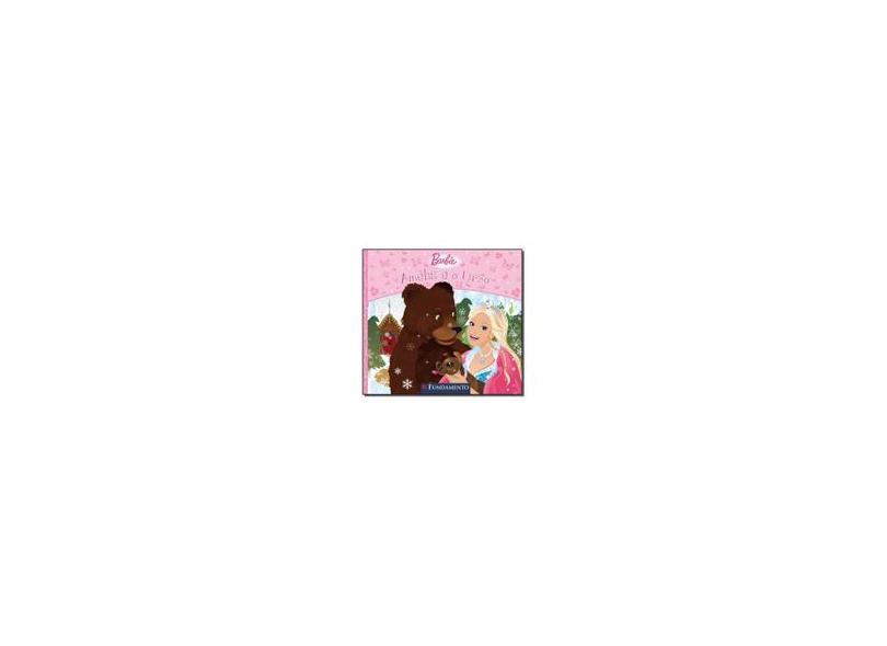 Barbie. Amelia E O Urso - Mannlawrence - 9788576768814