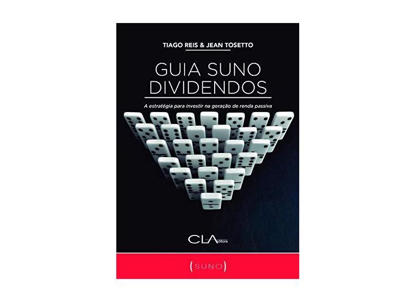 "Guia Suno Dividendos - ""tosetto, Jean"" - 9788585454906"