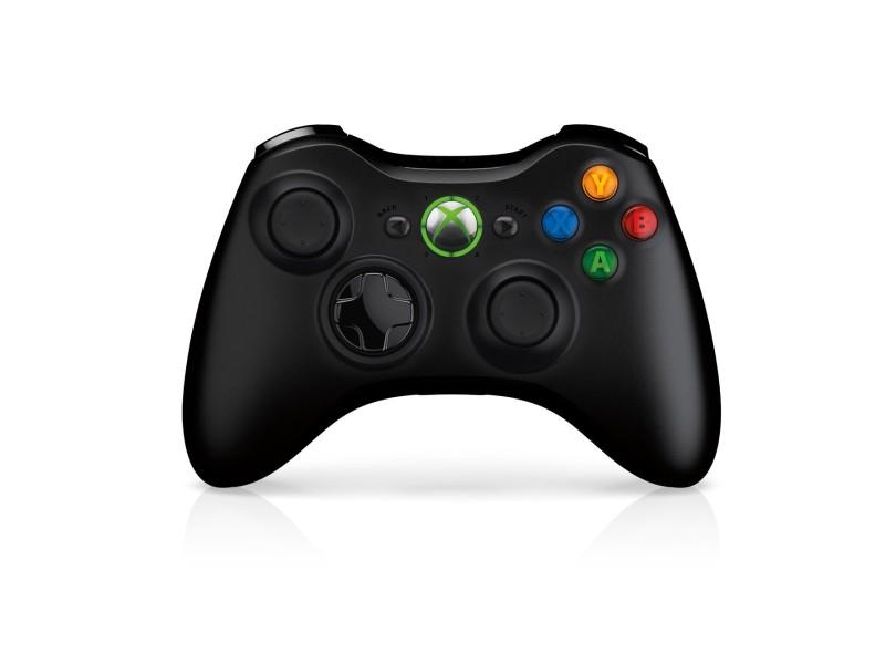 Console Xbox 360 Arcade 4 GB com Kinect Microsoft