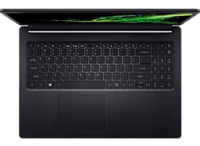 "Notebook Acer Aspire AMD Ryzen 7 3700U 8.0 GB de RAM 256.0 GB 15.6 "" Windows 10 A315-23-R3L"