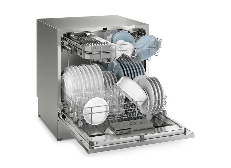 Lava-louças 8 Serviços Electrolux LL08S Inox