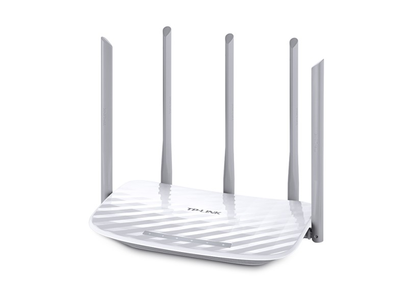 Roteador Wireless 867 Mbps Archer C60 - TP-Link