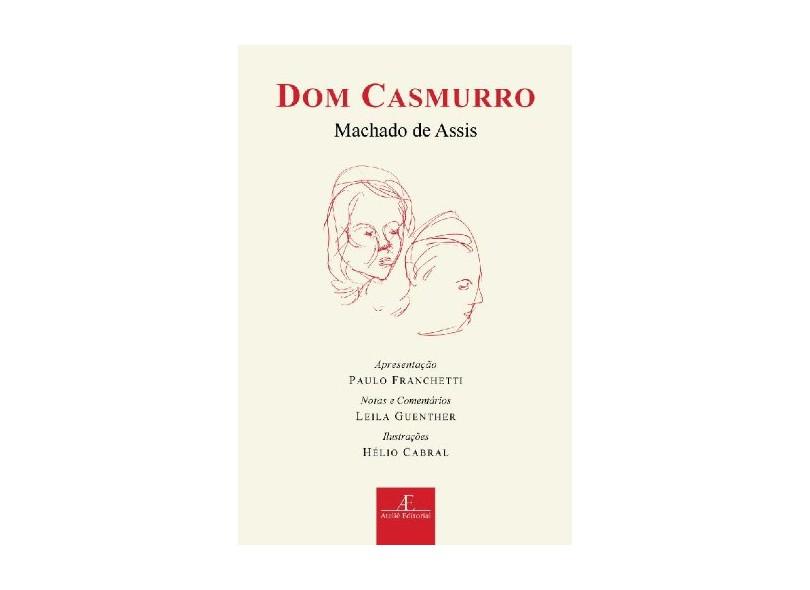 Dom Casmurro - Assis, Machado De - 9788574803999
