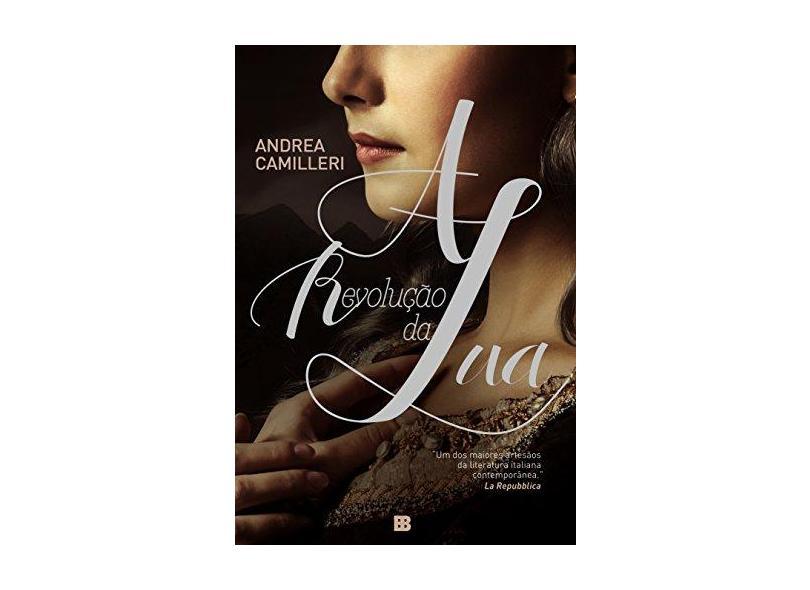 A Revolução Da Lua - Camilleri, Andrea - 9788528618440