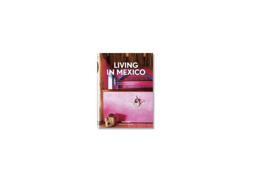 Living in Mexico - René Barbara Stoeltie - 9783836566926